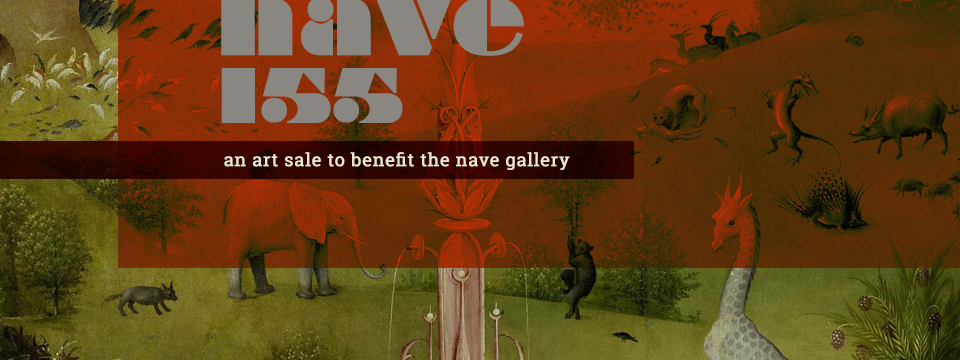 Nave 155 Art Sale