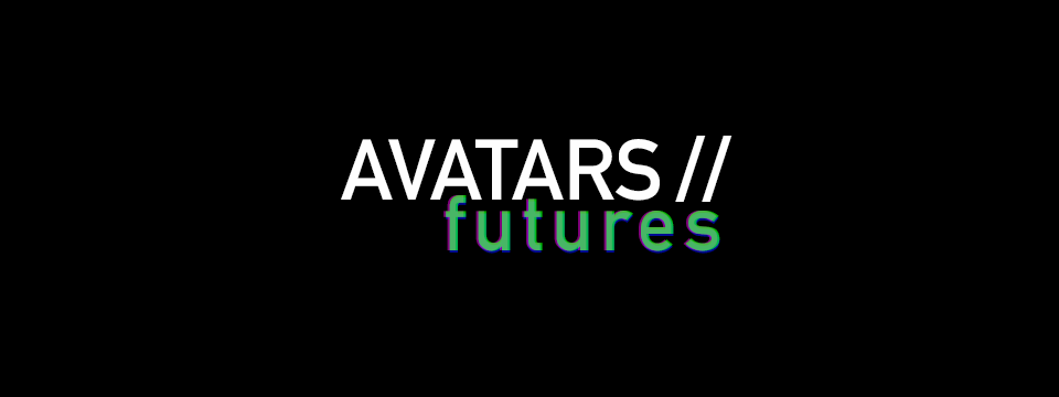 avatars futures art exhibition